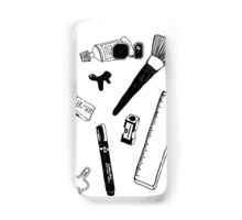Things I use Samsung Galaxy Case/Skin