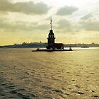 Fascinating Istanbul by heinrich