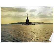 Fascinating Istanbul Poster