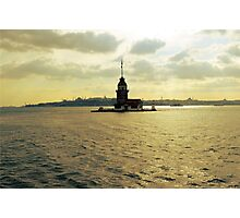 Fascinating Istanbul Photographic Print