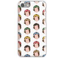 HARRY :: SCARFMANIA iPhone Case/Skin