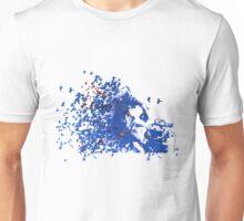 Bluekowski Unisex T-Shirt