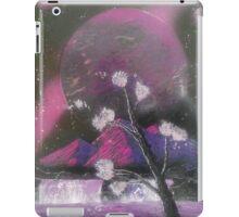 Alien Bloom iPad Case/Skin