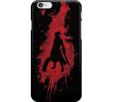 Born in Blood iPhone Case/Skin