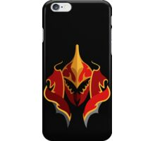 SNEAKY NYX ASSASSINS GAMING iPhone Case/Skin
