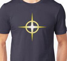 Quasar Star Unisex T-Shirt