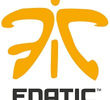 TEAM FNATIC GAMING by saidstevie