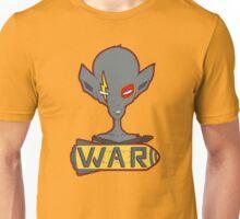 Nu-Wave Nu-Rave Horsemen: War Unisex T-Shirt