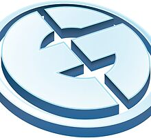 TEAM EVIL GENIUSES GAMING  by saidstevie