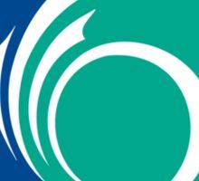 Flag of Ottawa  Sticker