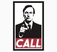 CALL T-Shirt