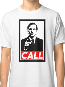 CALL Classic T-Shirt