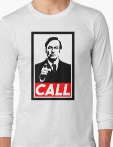CALL Long Sleeve T-Shirt