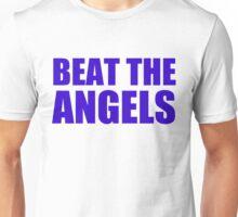 LA DODGERS - BEAT THE ANGELS Unisex T-Shirt