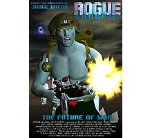 Rogue Trooper The Future of War. Photographic Print