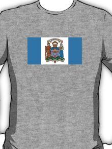 Flag of Edmonton  T-Shirt