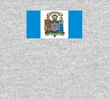 Flag of Edmonton  Unisex T-Shirt