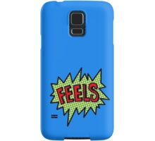 FEELS Samsung Galaxy Case/Skin