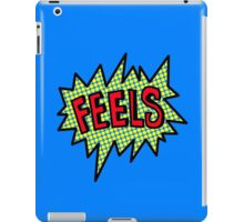 FEELS iPad Case/Skin