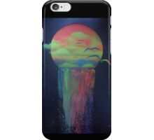 Cascade At The End Of Time iPhone Case/Skin