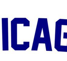Eamus Catuli! Chicago Cubs 2015 Sticker