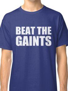 LA DODGERS - BEAT THE GIANTS Classic T-Shirt