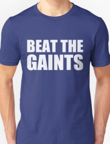 LA DODGERS - BEAT THE GIANTS Unisex T-Shirt