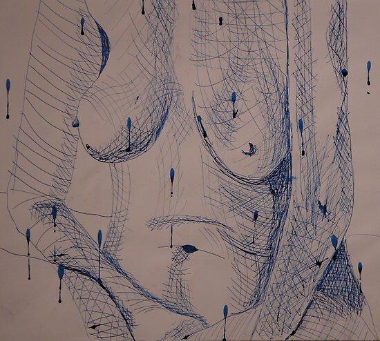 Rain Woman by Ruby Tuesday