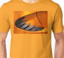 The art of the car: Lotus Elise (2005) > Unisex T-Shirt