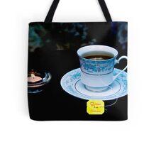 Light Tea  Tote Bag