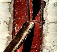 Locked Up Tight by Carla Jensen