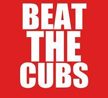 St Louis Cardinals - BEAT THE CUBS Unisex T-Shirt