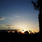 sunrise st. george utah by Finbarr Reilly