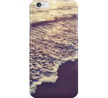 Sunset Tide iPhone Case/Skin