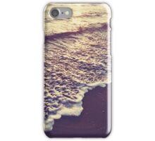 Sunset Tide iPhone Case/Skin