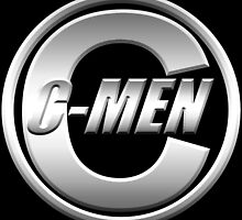 Dr Sheldon Cooper's C-Men by kerchow