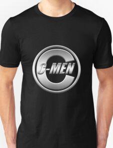 Dr Sheldon Cooper's C-Men T-Shirt