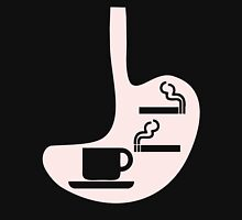 Coffee and cigarettes... Unisex T-Shirt