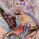 My little fairy Olivia by Elena Kotliarker