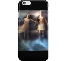 If We Were Made Invinsible iPhone Case/Skin
