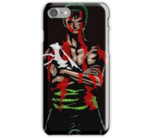 Zoro Tough iPhone Case/Skin