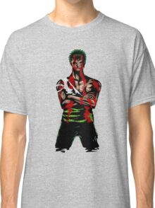 Zoro Tough Classic T-Shirt