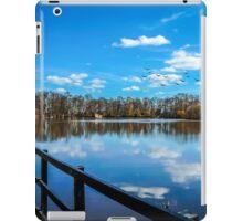 Nature Reserve iPad Case/Skin