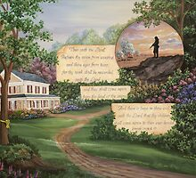 There is Hope by Sandra Poirier