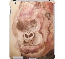 Angry Gorilla iPad Case/Skin