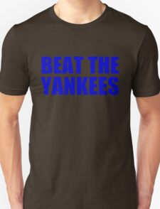 New York Mets - BEAT THE YANKEES T-Shirt