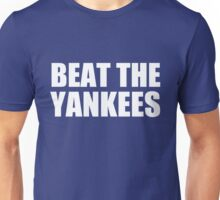 New York Mets - BEAT THE YANKEES Unisex T-Shirt