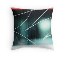 Jim Jarmusch Throw Pillow