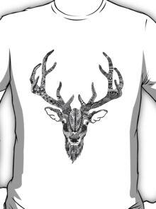 A Tangle of Antlers T-Shirt
