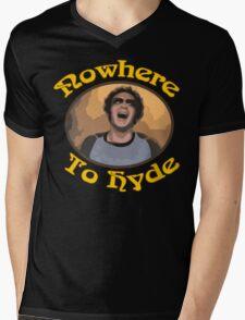 70s Show - Nowhere To Hyde #3 Mens V-Neck T-Shirt